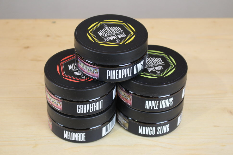 Musthave Tobacco For Shisha Sale Buy Prices Online Store 5